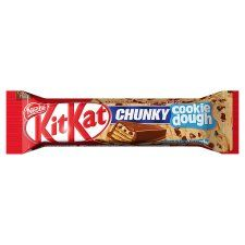 Kit Kat Chunky Cookies Cough 42g